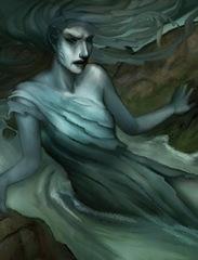 Descent: Sea of Blood Lieutenants - The Siren