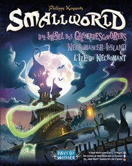 Small World: Necromancer Island (In Store Sales Only)