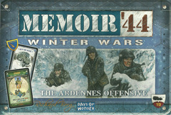 Memoir '44: Winter Wars