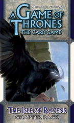 A Game of Thrones: The Card Game - The Isle of Ravens