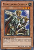 Marauding Captain - DEM1-EN008 - Common