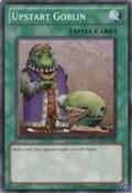 Upstart Goblin - DEM1-EN014 - Common