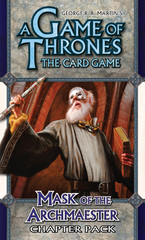A Game of Thrones: The Card Game - Mask of the Archmaester