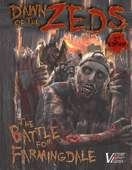 Dawn of the Zeds (2nd Edition)