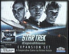 Star Trek: Expeditions - Expansion Set