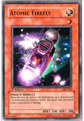 Atomic Firefly - AST-024 - Common - 1st Edition