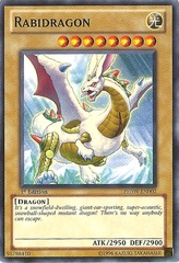 Rabidragon - PHSW-EN002 - Common - 1st Edition
