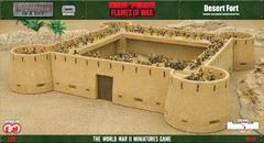 BB123: Desert Fort