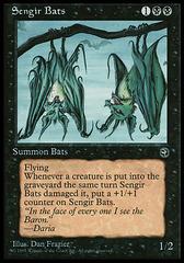 Sengir Bats (2)
