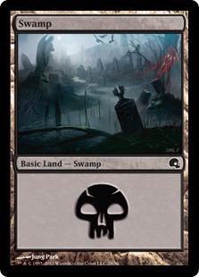 Swamp (29) - Foil