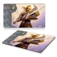 Mana v3 White Sun Titan Playmat for Magic