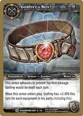 Godfrey's Belt