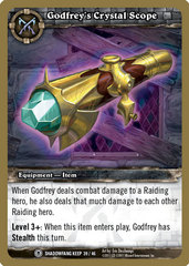 Godfrey's Crystal Scope