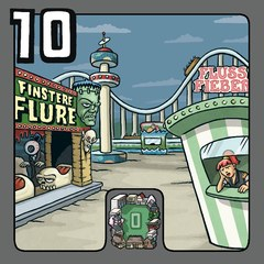 Power Grid: Theme Park