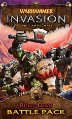 Warhammer: Invasion - Rising Dawn