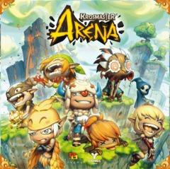 Krosmaster: Arena Base Game