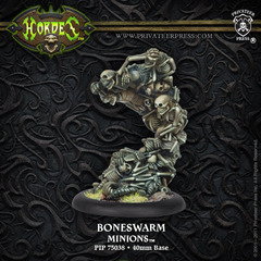 Boneswarm - Light Warbeast
