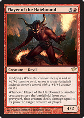 Flayer of the Hatebound - Foil