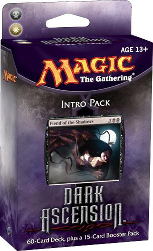 Dark Ascension Intro Pack - Dark Sacrifice
