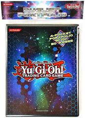 Konami Yu-Gi-Oh! 4-Pocket Duelist Portfolio
