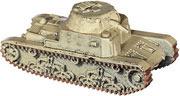 Veteran Carro Armato M13/40