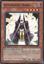 Summoner Monk - SDDC-EN017 - Common - 1st Edition