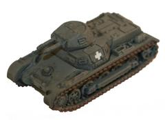 Panzer IB 1B I B