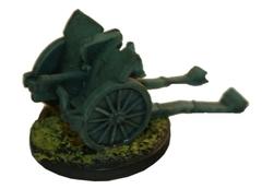 Cannone da 75/27 Modello