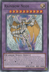 Rainbow Neos - RYMP-EN019 - Common - 1st Edition