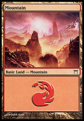 Mountain (300)