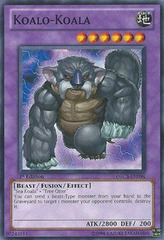 Koalo-Koala - ORCS-EN094 - Common - Unlimited Edition