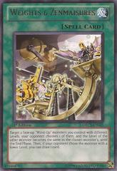 Weights & Zenmaisures - ORCS-EN055 - Rare - Unlimited Edition