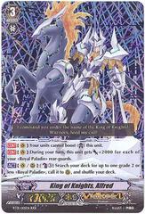 King of Knights, Alfred - BT01/001EN - RRR