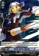 Battle Sister, Mocha - BT01/018EN - RR on Channel Fireball
