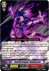 Stealth Dragon, Voidmaster - BT01/035EN - R