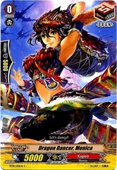 Dragon Dancer, Monica - BT01/051EN - C