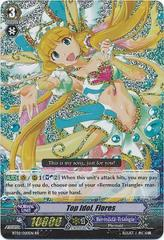 Top Idol, Flores - BT02/020EN - RR