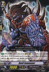 Devil Summoner - BT02/042EN - C