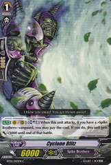 Cyclone Blitz - BT02/043EN - C on Channel Fireball