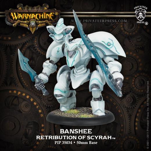 Banshee // Daemon // Sphinx