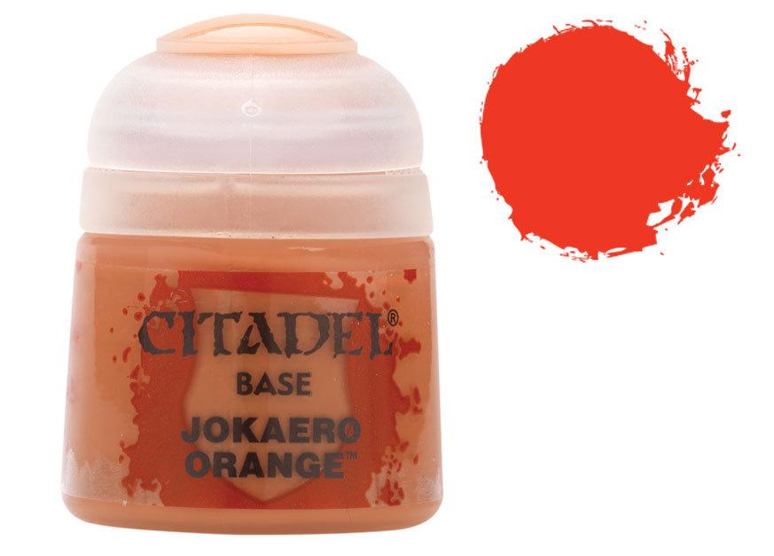 Jokaero Orange 21-02