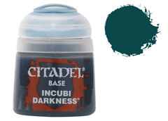 Base: Incubi Darkness 21-11