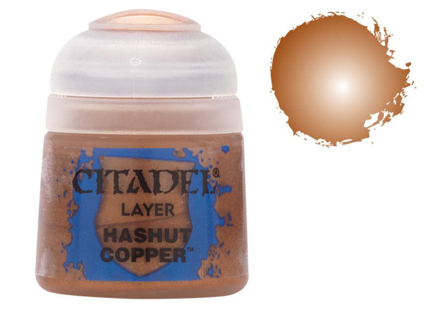 Hashut Copper 22-63