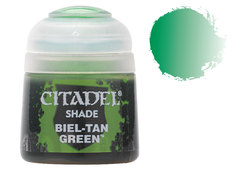 Paint - Citadel - Biel-Tan Green