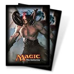 Griselbrand Standard Deck Protectors for Magic 80ct