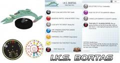 I.K.S. Bortas