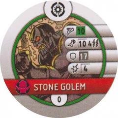 Stone Golem (049bt)