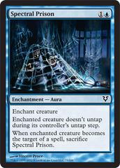 Spectral Prison - Foil