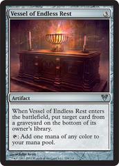 Vessel of Endless Rest - Foil
