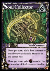 Ascension: Storm of Souls - Soul Collector Promo